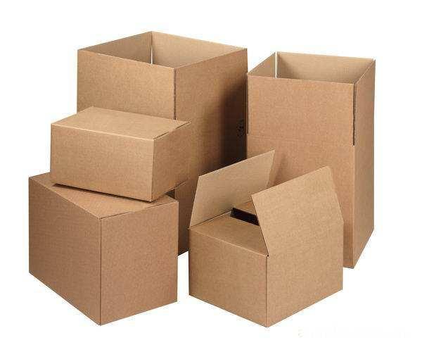 三層、五層紙箱